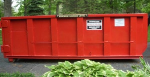 Best Dumpster Rental in Santa Ana CA