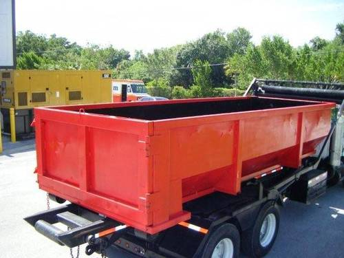 Best Dumpster Rental in Riverside CA
